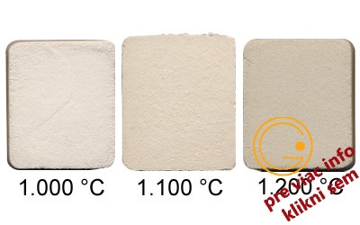 keramická hlina biela 107 54765746121